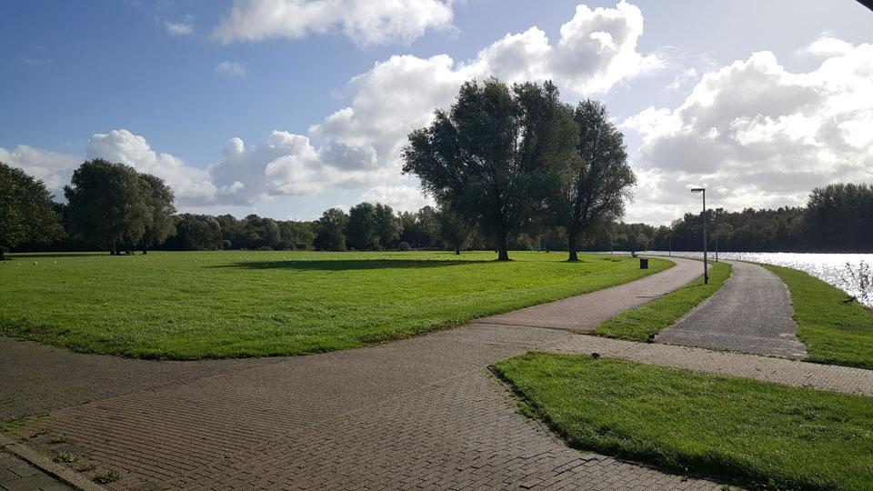 Sfeer 3 foto  Groningen zuid