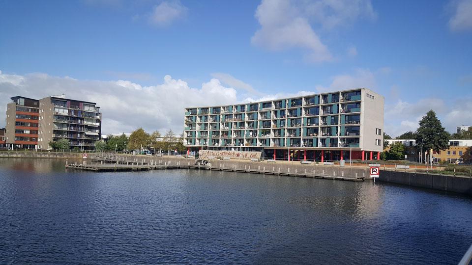 Sfeer 4 foto  Groningen