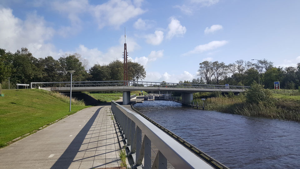 Sfeer 5 foto  Groningen zuid