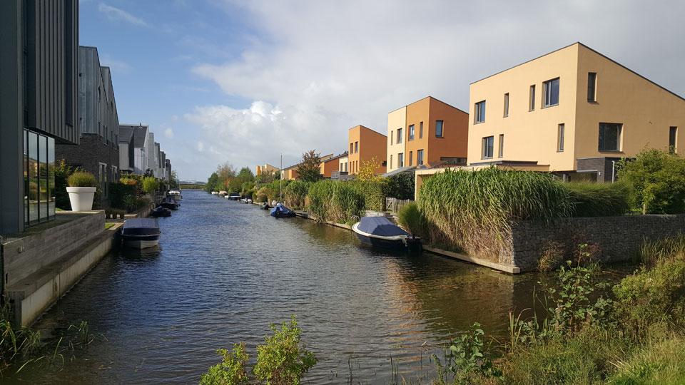 Sfeer 6 foto  Groningen zuid